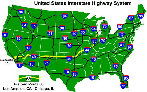 map of the united states interstates united states tourist map pictures to pin on pinterest