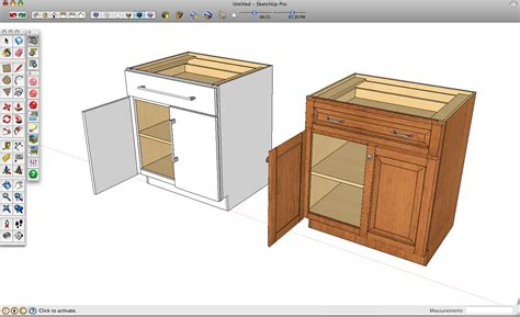 cabinet design plans free woodwork cabinet plans sketchup pdf plans
