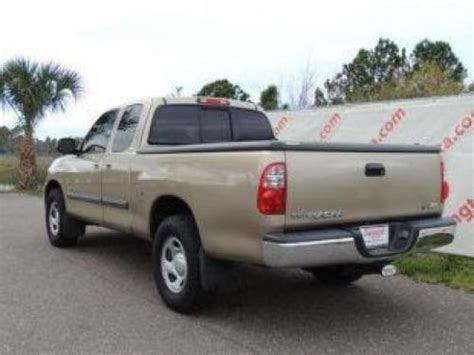 2006 Toyota Tundra Towing Capacity Purchase Used 2006 Toyota Tundra Sr5 In 3270 N Highway 17