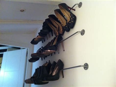 diy shoe organizers the shoe maven fashion