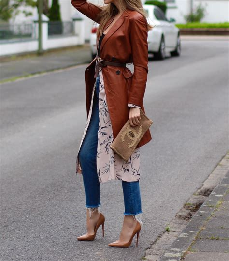 7 Ways To Work The Layered Look by Layered Look Alexandra Lapp