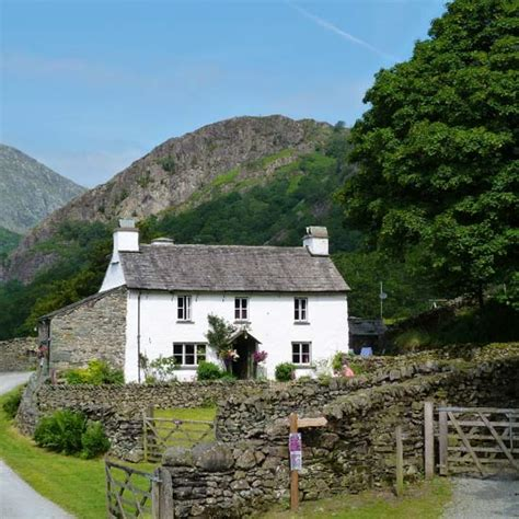 Yew Tree Cottage Coniston by 5 Reasons We Re Ready To Rent Beatrix Potter S Iconic Lake