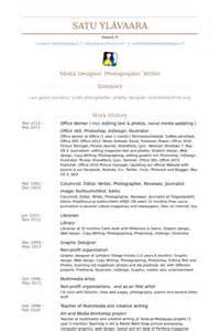 office worker resume sles visualcv resume sles