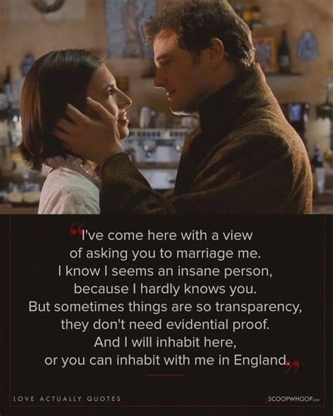 film quotes love actually love actually movie quotes 18 quotes from love actually