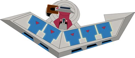 How To Make A Duel Disk Out Of Paper - who had the coolest duel disk from the anime s yugioh