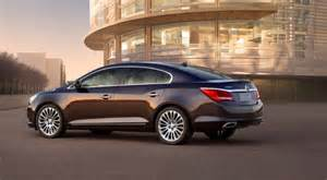 How Much Is A Buick Lacrosse 2014 2014 Buick Lacrosse Here It Is Gm Authority