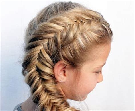 party hairstyles for 10 year olds 10 fun summer hairstyles for girls parenting