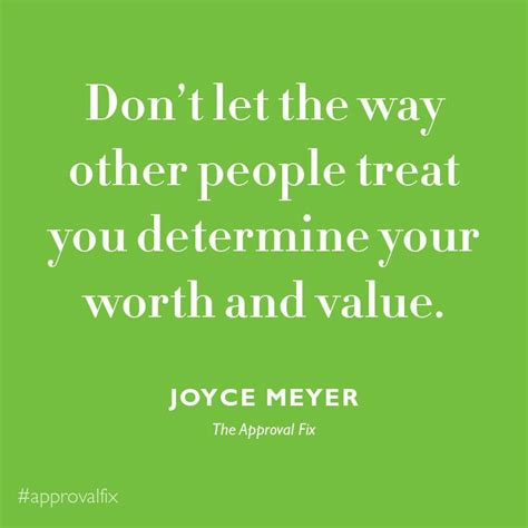 joyce quotes joyce meyer quotes about yourself quotesgram