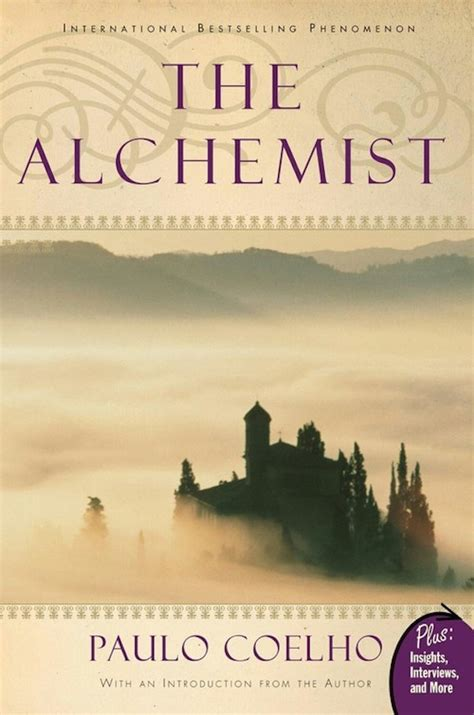 book review the alchemist by paulo coelho amreading