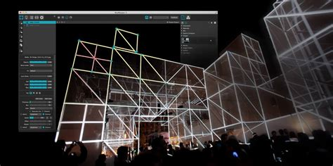 windows mapping madmapper the projection mapping software on mac
