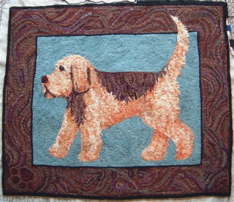 best rugs for dogs 157 best images about hooked dogs on hooked rugs rug