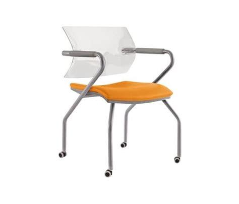 sedie per sale riunioni sedia su ruote per sale riunioni idfdesign