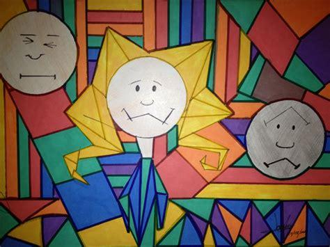 imagenes abstractas geometricas faciles jorge osorio el arte del dibujo p 225 gina 2