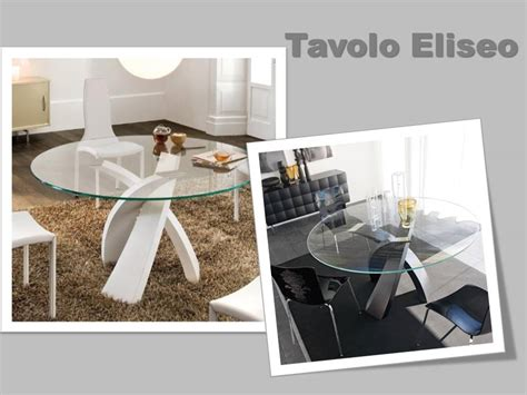 tavoli tonin tavoli tonin casa in cristallo legno fissi ed allungabili