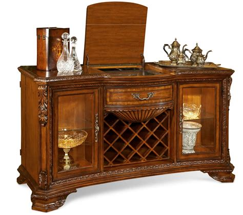 old furniture old world wine cheese buffet cabinet