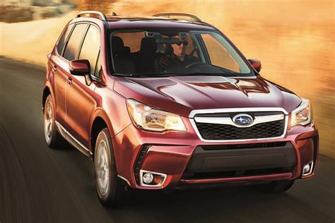 compare subaru forester models forester rogue comparison autos post