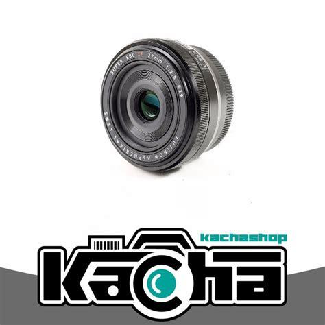 Fujinon Lens Xf 27mm F28r new fuji fujifilm fujinon xf 27mm f 2 8 lens black f2 8 ebay