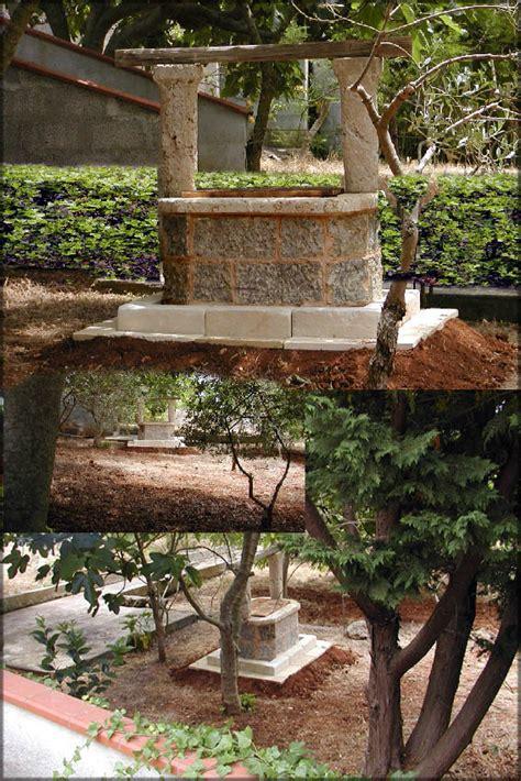 pozzi per giardini il pozzo dei desideri pozzi da giardino pozzo per giardino