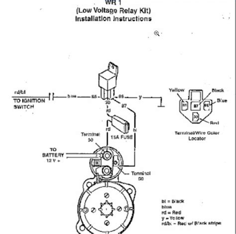 caterpillar starter wiring diagram 34 wiring diagram