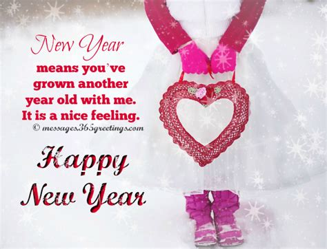 new year wishes to fiance new year messages for boyfriend 365greetings