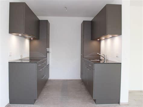 kleine küche grundrisse schmal k 252 che fenster