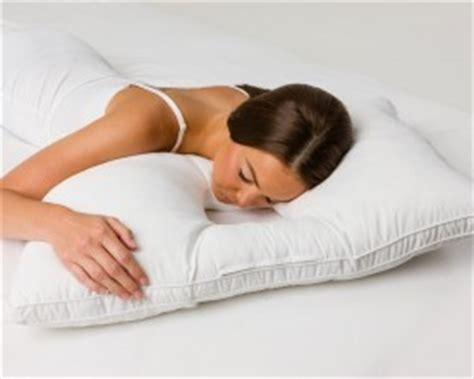 Most Comfortable Pillow For Stomach Sleepers by Pillowmed Orthopedic Pillows Created By Doctors For