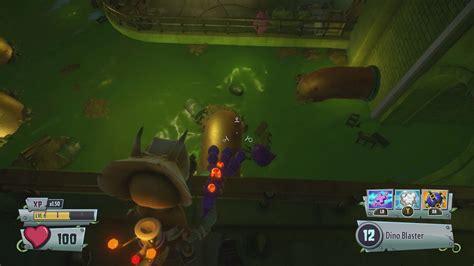 Secret Garden Door Wall Plants Vs Zombies Garden Warfare 2 Free Coin Chests