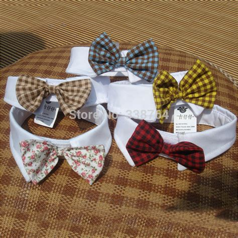 Wedding Accessories For Dogs by Sales Pet Supplies Colors Cats Tie Wedding