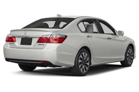 honda accord 2014 hybrid 2014 honda accord hybrid price photos reviews features