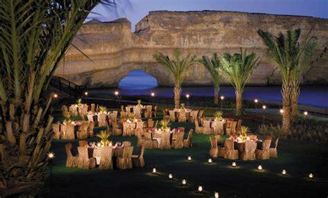 Luxury Homes Interior by Luxurious Barr Al Jissah Resort Amp Spa Al Husn In Muscat