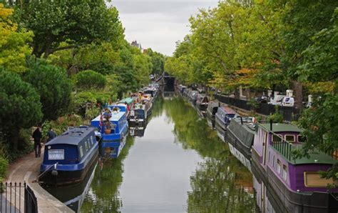 house boats in london why one author decided to live on a houseboat in london