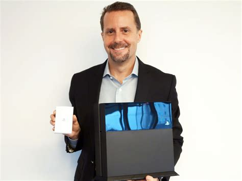 andrew house sony s andrew house talks about ps4 s architecture investment and playstation s