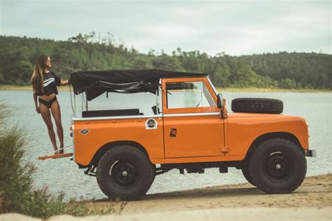 70s land rover cool vintage land rover series 2a the rethinker