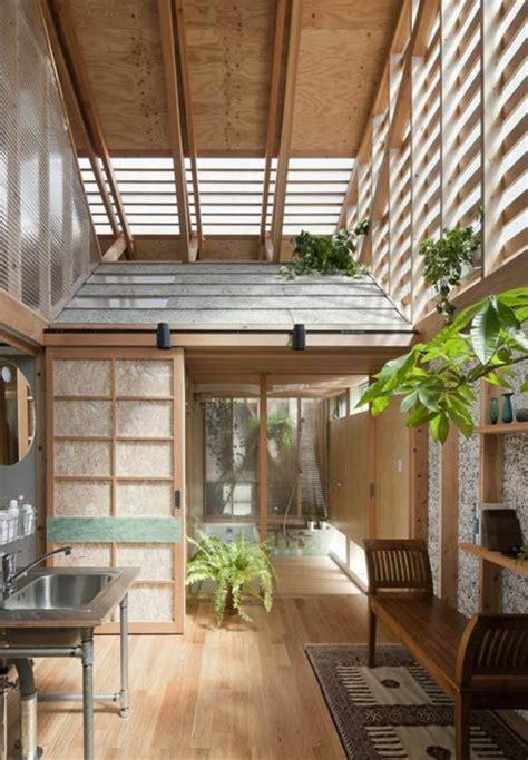 Maison Japonaise Traditionnelle Int Rieur by La D 233 Coration Japonaise Et L Int 233 Rieur Japonais En 50 Photos