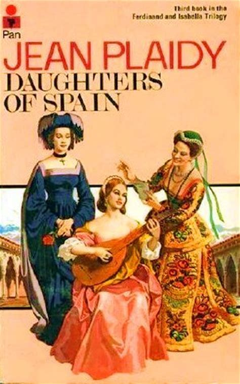 three daughters of books daughters of spain and ferdinand 3 by jean