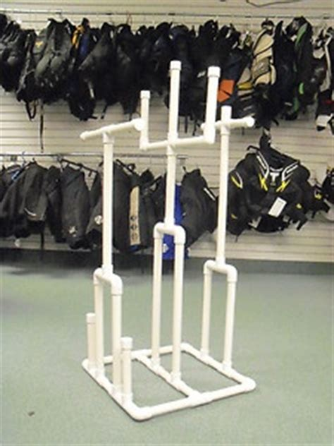 Hockey Drying Rack by Stables Squares And Larger On