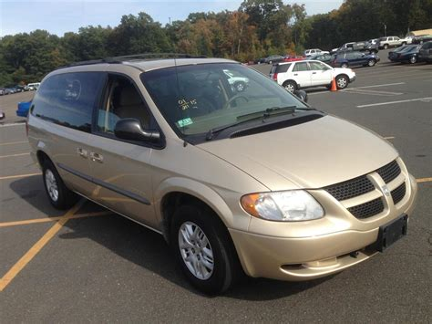 service manual manual cars for sale 2001 dodge grand caravan auto manual buy used handicap