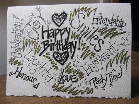 greeting cards design  friend