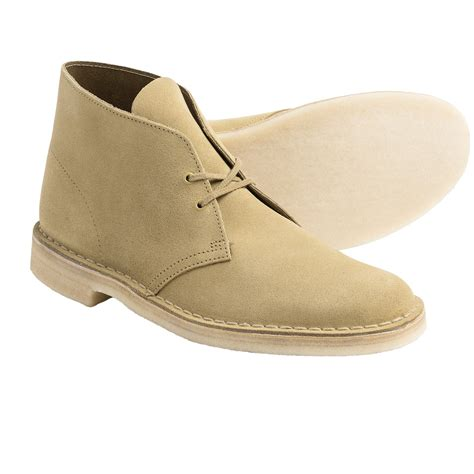clarks desert boots for save 38
