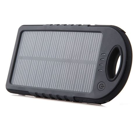 Solar L Charger by Solar Power Bank Charger Solar Chargers South Africa