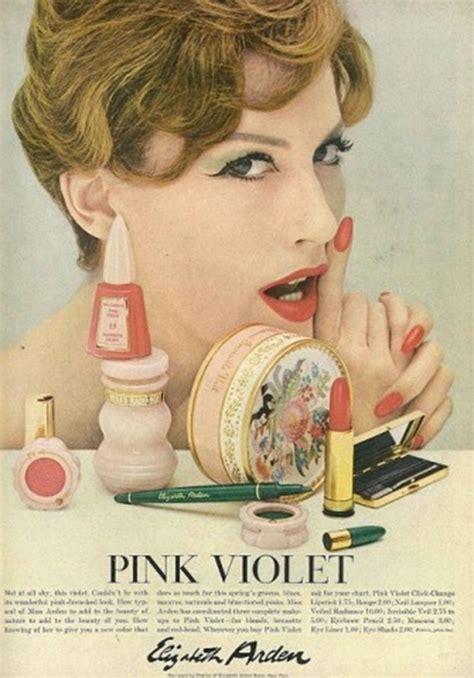 Makeup Elizabeth Arden 187 vintage make up 1950 s tutorials facts and tips