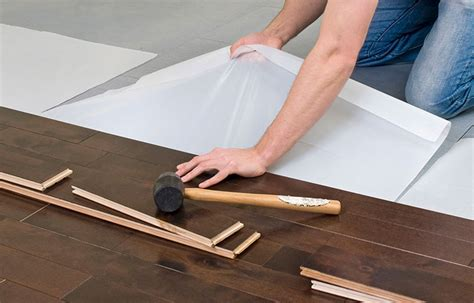 cost  install hardwood floors  home depot