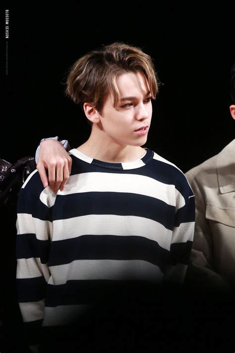 384lpl New Crop Leo Korea 17 best images about seventeen svernon 버논 hansol