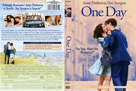 Film One Day Dvd | one day movie dvd scanned covers one day1 dvd covers