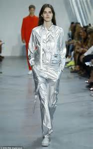 lacoste shows futuristic olympic inspired collection at