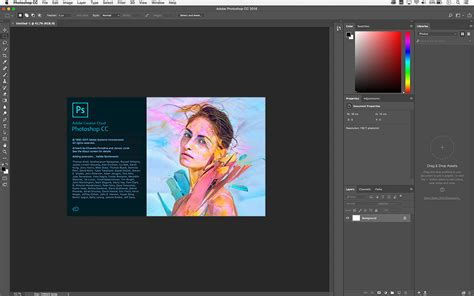 tutorial adobe photoshop cc 2018 adobe photoshop cc 2018 build 19 0 1 crack serial number