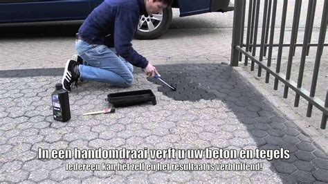 karwei betonverf antraciet betonverf buiten antraciet best verfmenger prof betonverf