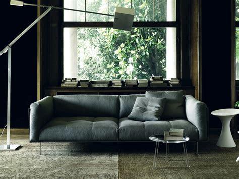 living divani sofa sofa rod xl by living divani design piero lissoni