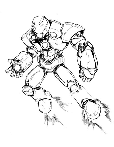 Free Iron Man 3 Coloring Sheets To Print Iron Man Mark Iron Coloring Pages 42
