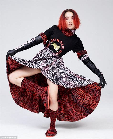 Madonnas Hm Collection Disappoints by H M Unveils Itsvery Collection With Kenzo And